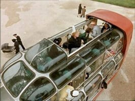 Автобус - Citroen U55 Cityrama Currus