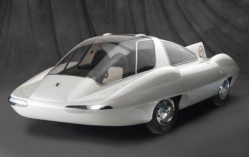 Ford Ghia Selene II