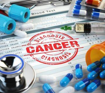 диагностициране на рак