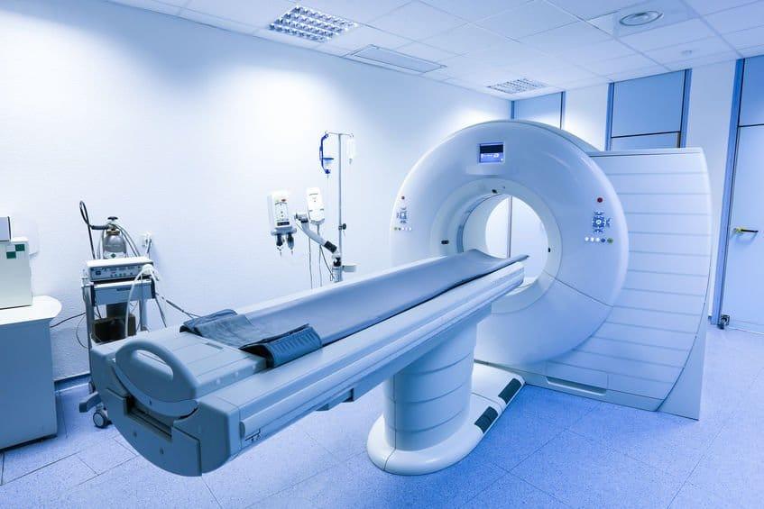 компютърна томография