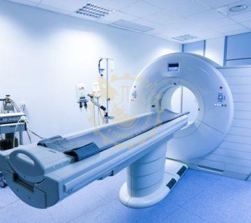 Компютърен томограф