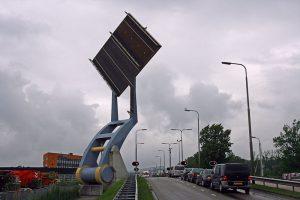 подвижен мост