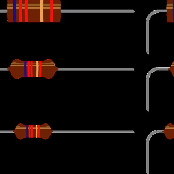 Резистори