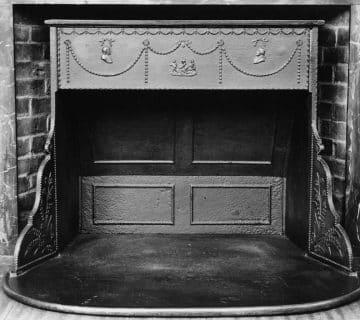 Печката Франклин
