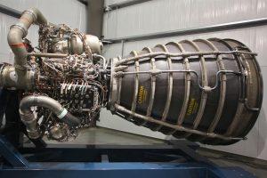 Ракетни двигатели