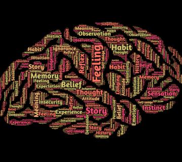 10% от мозъка