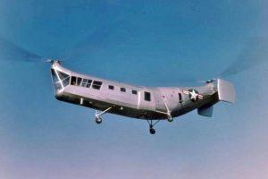 двувитловият хеликоптер hrp-1
