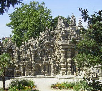 Замъкът на Фердинанд Шевал