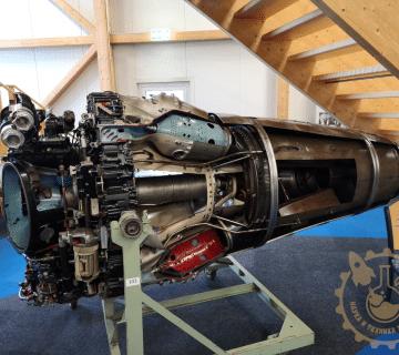 Реактивен двигател de Havilland Ghost 48 Mk.1