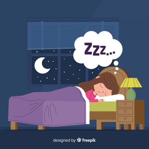полифазен сън