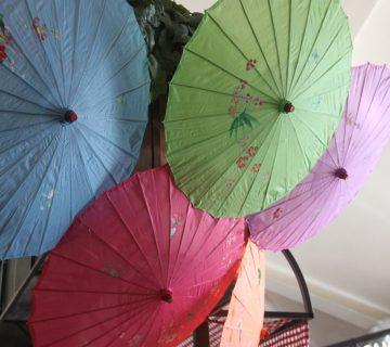 чадърът