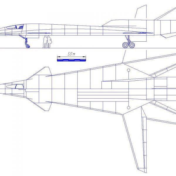 миг-321