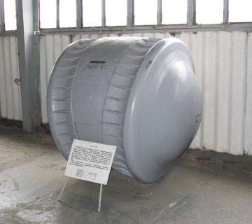 Сферичният танк