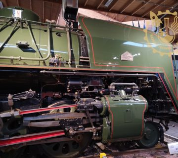 локомотиви