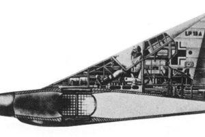 самолетът на въглища