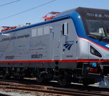 Видове локомотиви