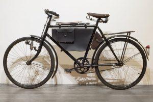Швейцарският армейски велосипед
