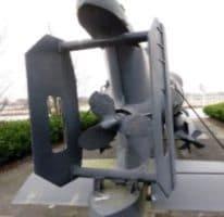 Подводница Seehund - сдвоения рул