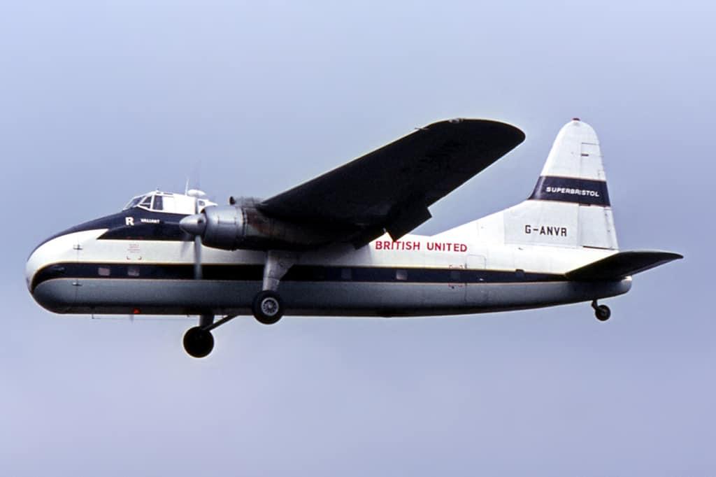 Bristol 170