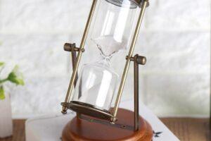 Историята на пясъчния часовник