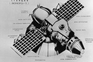Програмата Венера постига няколко неща